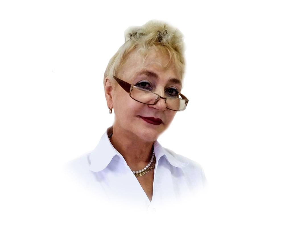 Белоусова Ольга Викторовна