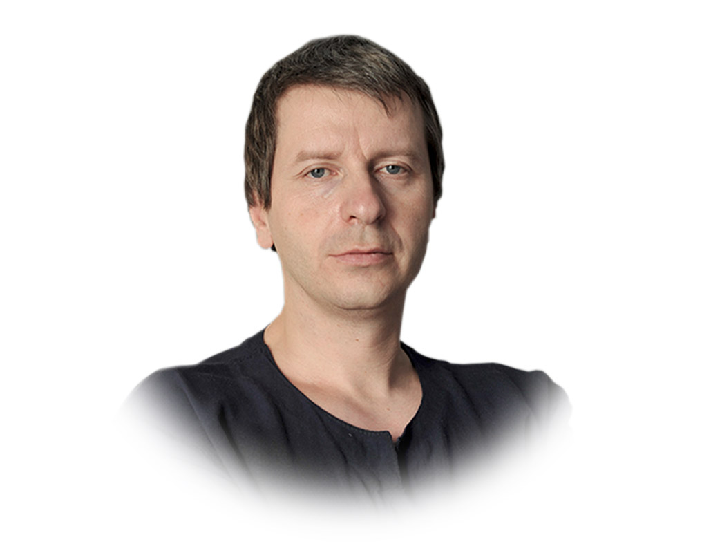 Добриков Андрей Леонидович