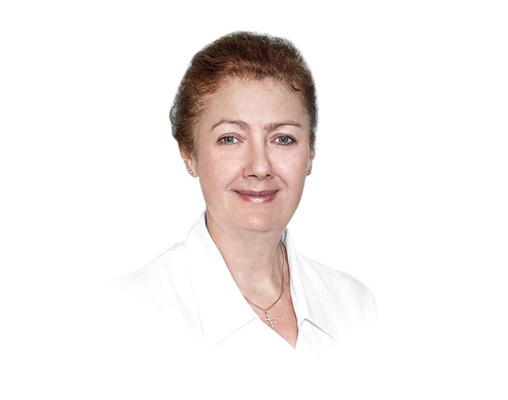 Нестерова Елена Львовна