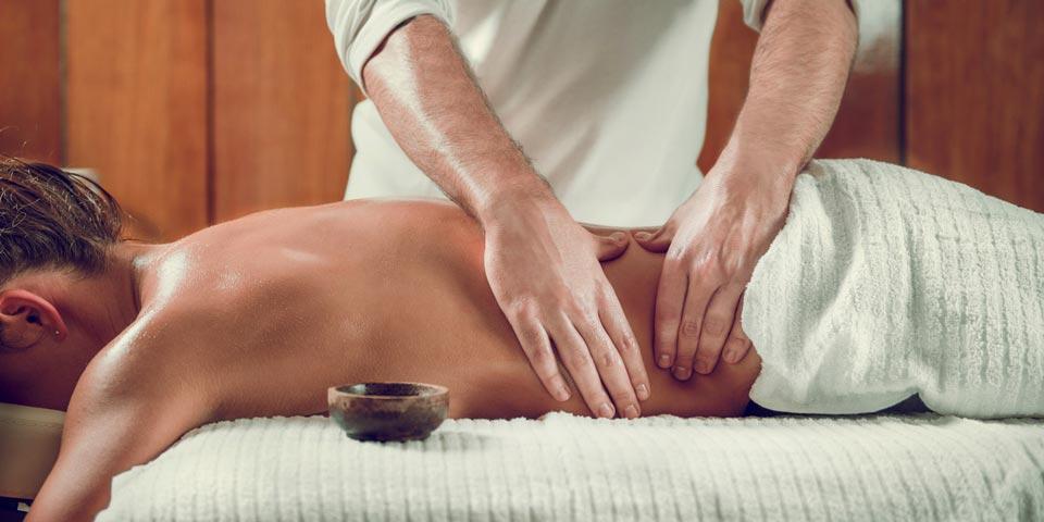 Отличия массажа от мануальной терапии