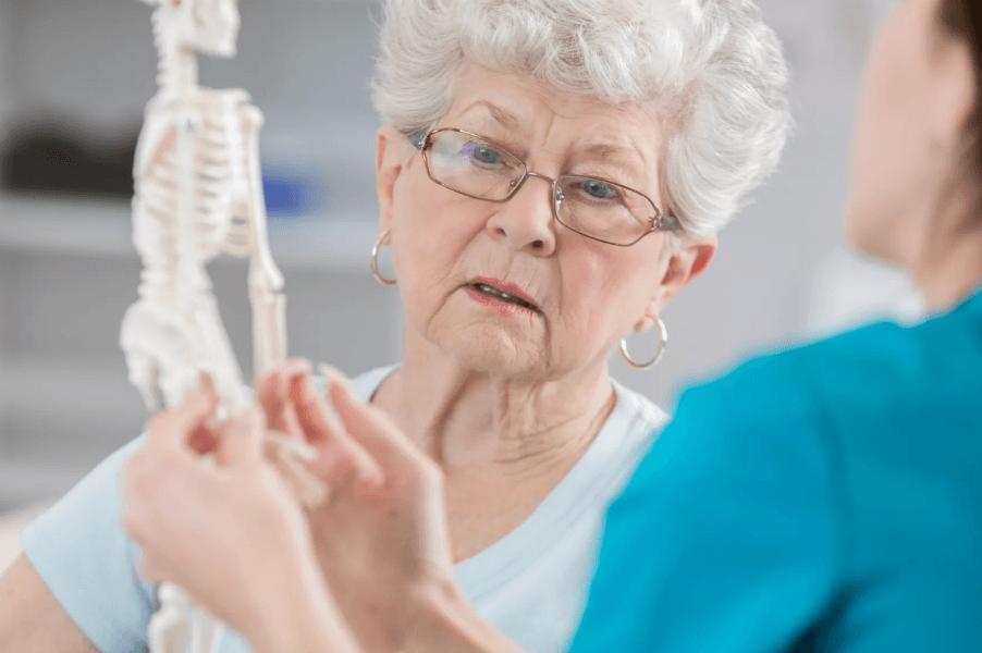 Комплекс анализов для выявления остеопороза