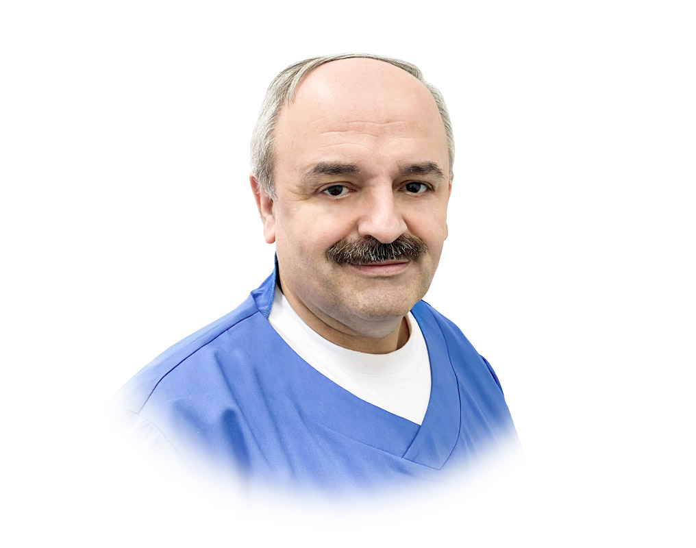 Москаленко Сергей Николаевич