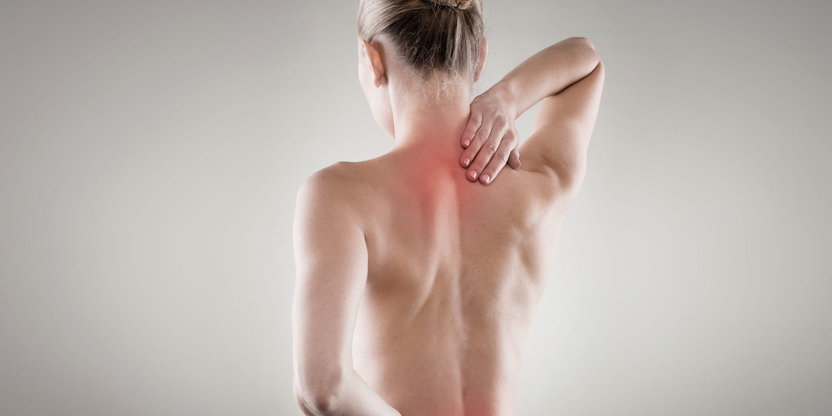 Причины болей в грудном отделе позвоночника