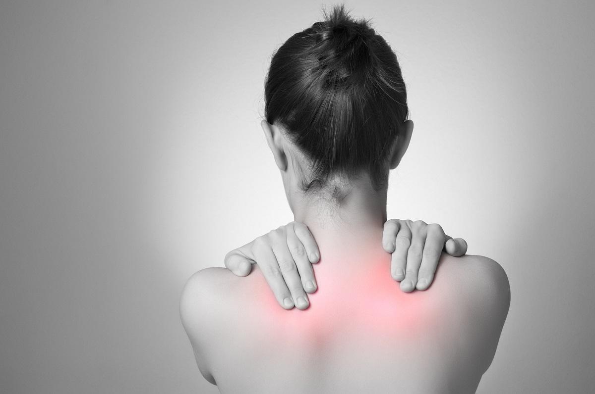 Причины болей в шейном отделе позвоночника