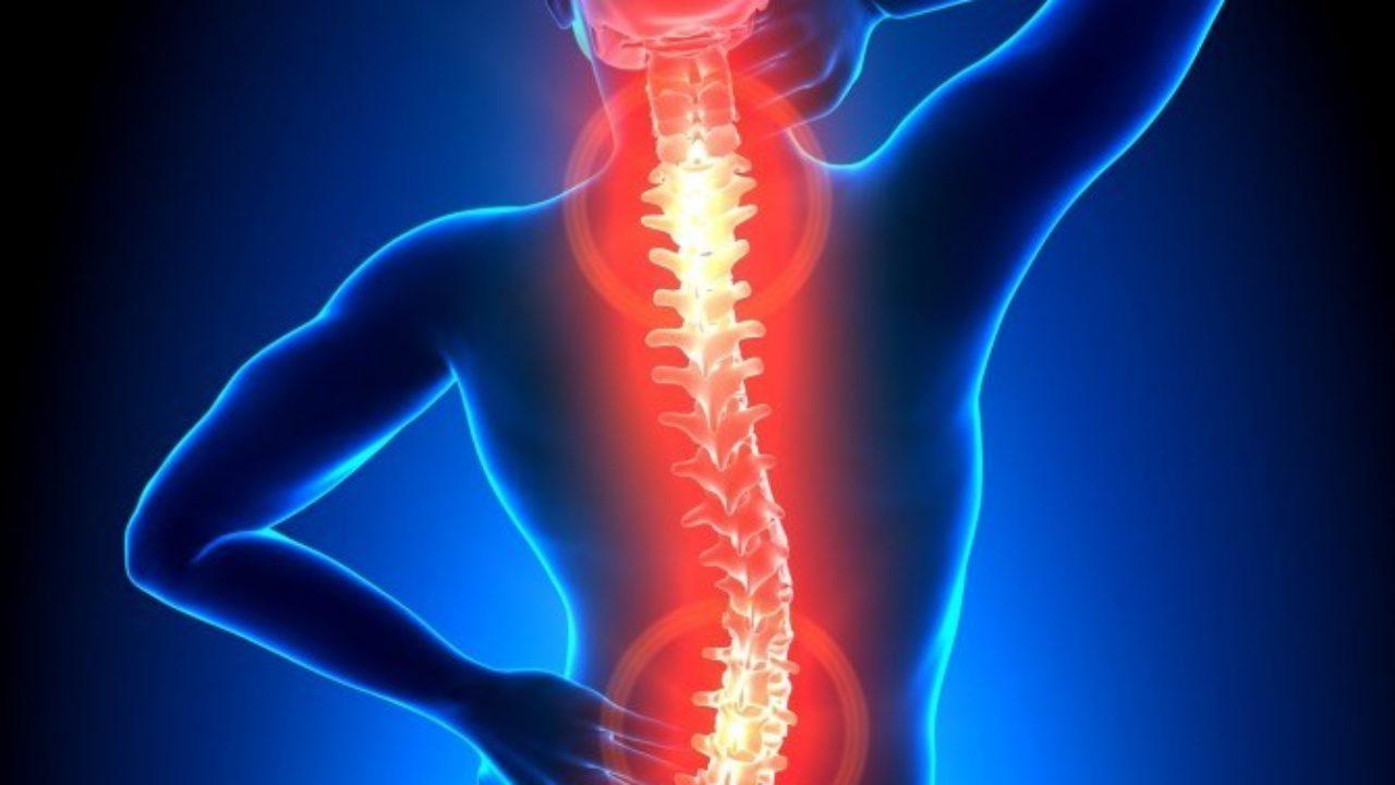 Виды болей при остеохондрозе и методы их лечения