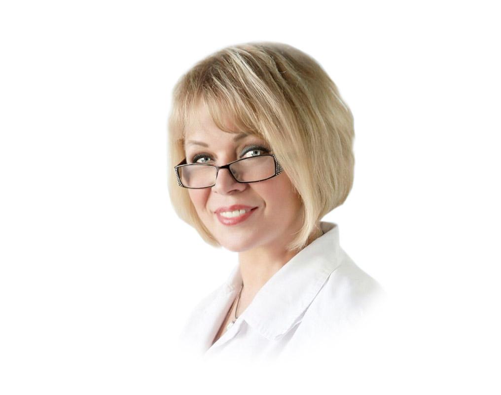 Сёмочкина Елена Николаевна