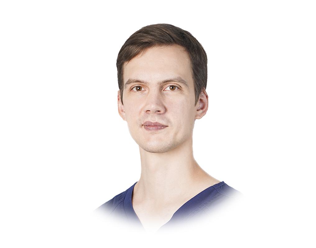 Адамович Александр Константинович