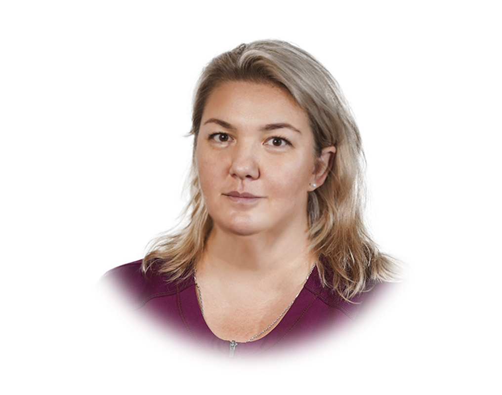 Бурмистрова Марина Николаевна