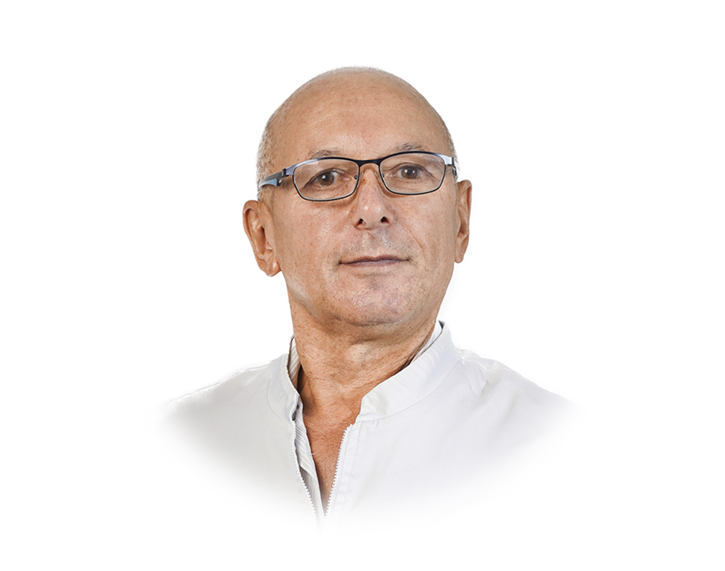 Василенко Петр Филиппович