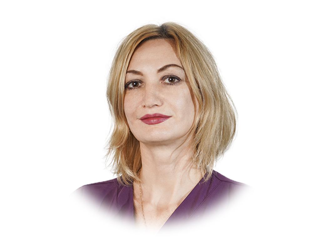 Маркова Наталья Владимировна
