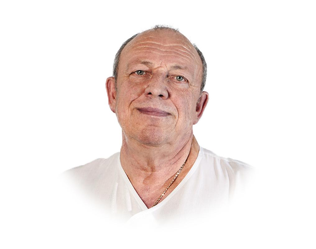 Новичков Евгений Николаевич