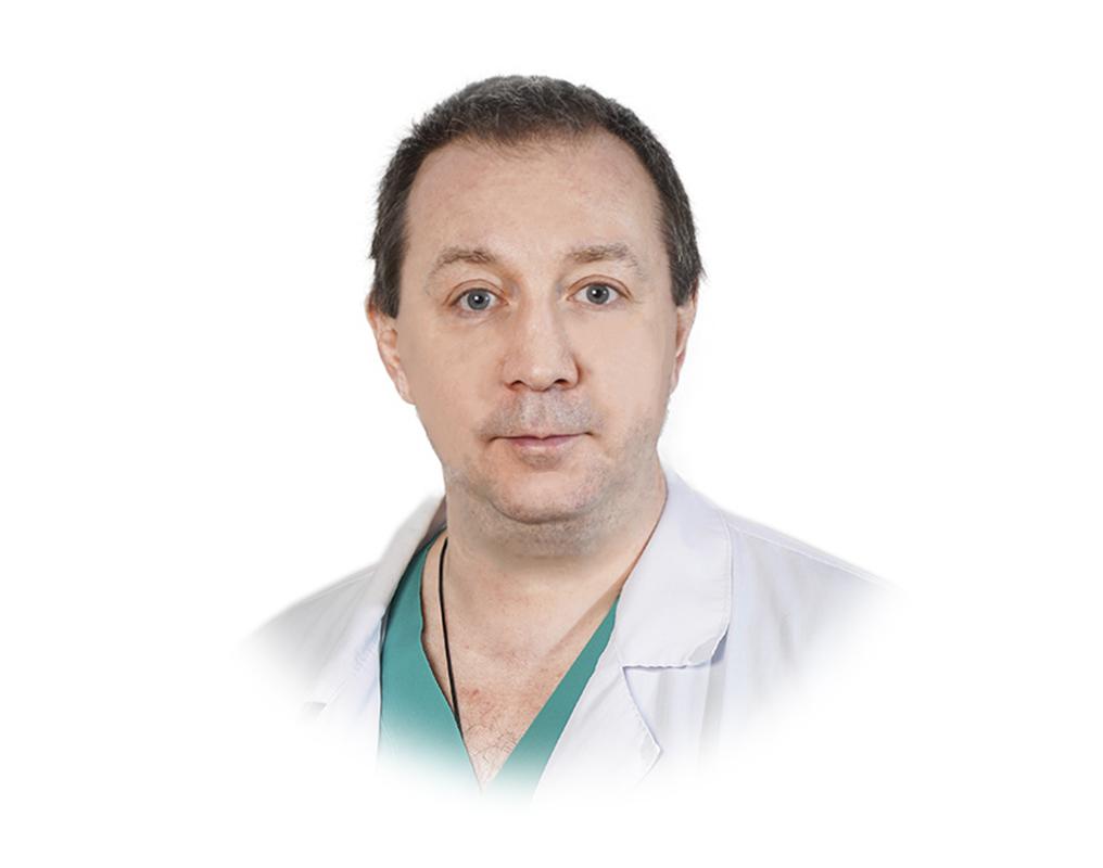 Скобцов Илья Игоревич